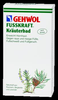 Fusskraft Kräuterbad - 400g