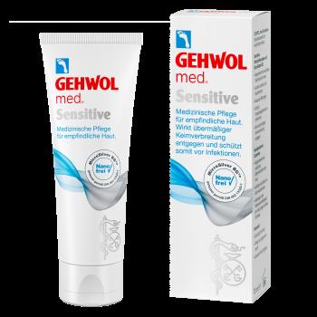 Sensitive - 75 ml