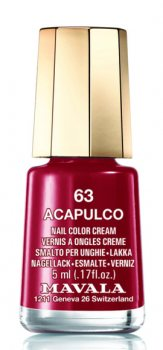 Nagellack Mini Color Creme