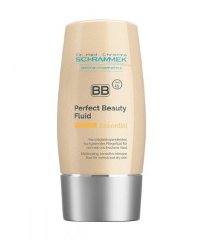 Dr. med. Schrammek BB Perfect Beauty Fluid Peach - 40ml