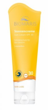Biomaris Sonnencreme LSF 30 - 75ml