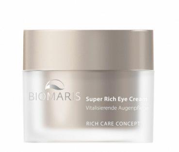 Biomaris Super Rich Eye Cream - 15ml