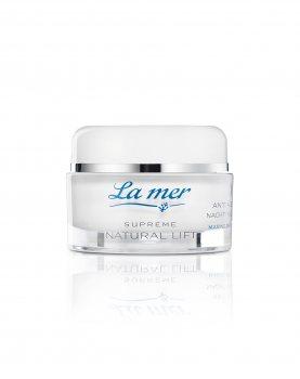 Supreme Natural Lift Anti Age Cream Nacht (mit Parfum) - 50 ml