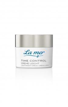 Time Control Creme Leicht - 50 ml